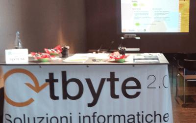 20 maggio 2017, TBYTE al Forum OdA a Baden, Massaggiatori medicali