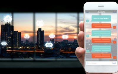 L'uso dei chatbot sui social e gli e-commerce