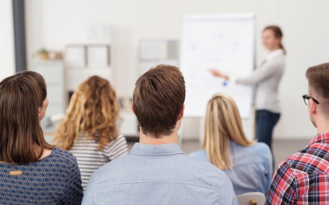 Investire sulla formazione del personale premia