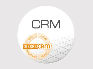 Oierre CRM