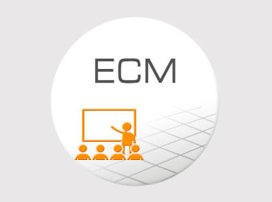 Educational Course Management (ECM)