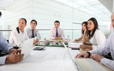 Formazione interna per far crescere l'azienda