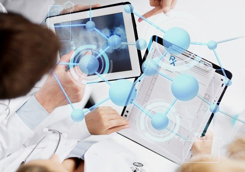 software-studio-medico