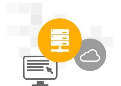 Hosting und Email-Lösungen