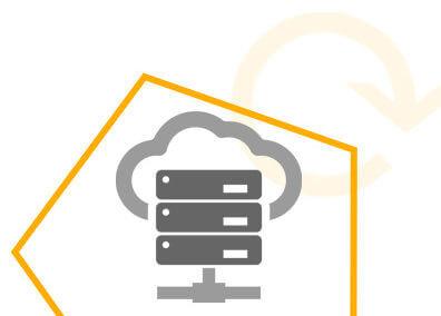 Infrastruttura cloud