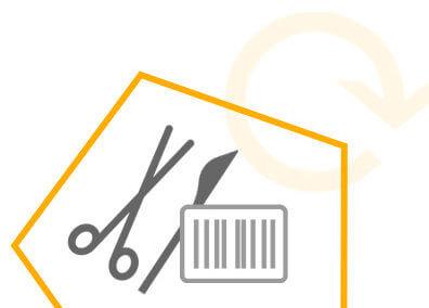 SIX – Tracciabilità completa dei ferri chirurgici con tecnologia Datamatrix