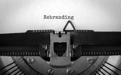Rebranding aziendale, tutti i vantaggi che apporta
