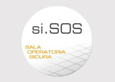 s.i.SOS – Sala Operatoria Sicura