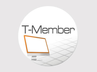 T-Member Portal