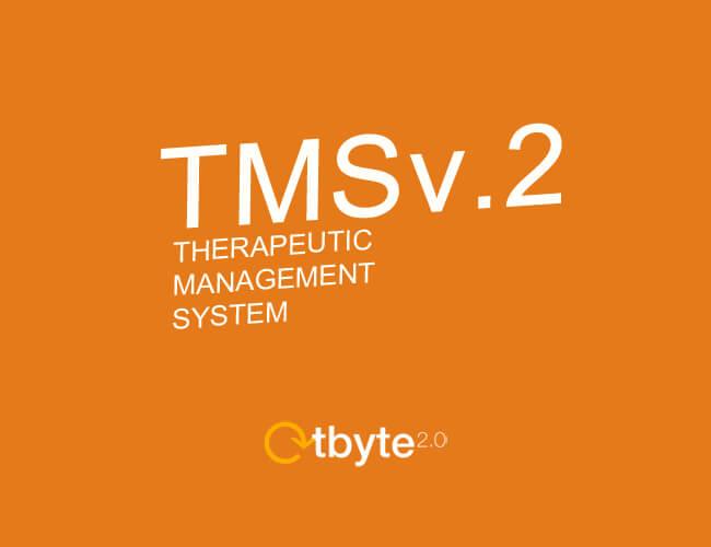 TMS v.2 – presentazione 22 Ottobre
